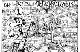 Farmer Hector