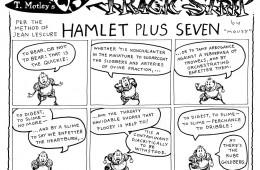 Hamlet Plus Seven