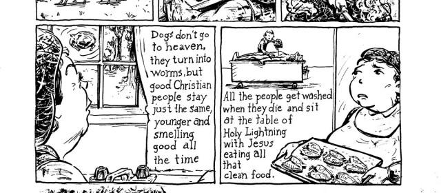 """""""Clean"""" by Rikki Ducornet"""