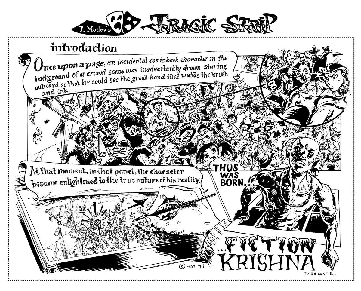 fictionkrishnaepisode1