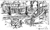t. Motley Doodle