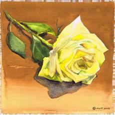 t. Motley Rose
