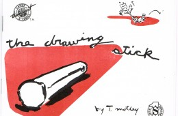 The Drawing Stick