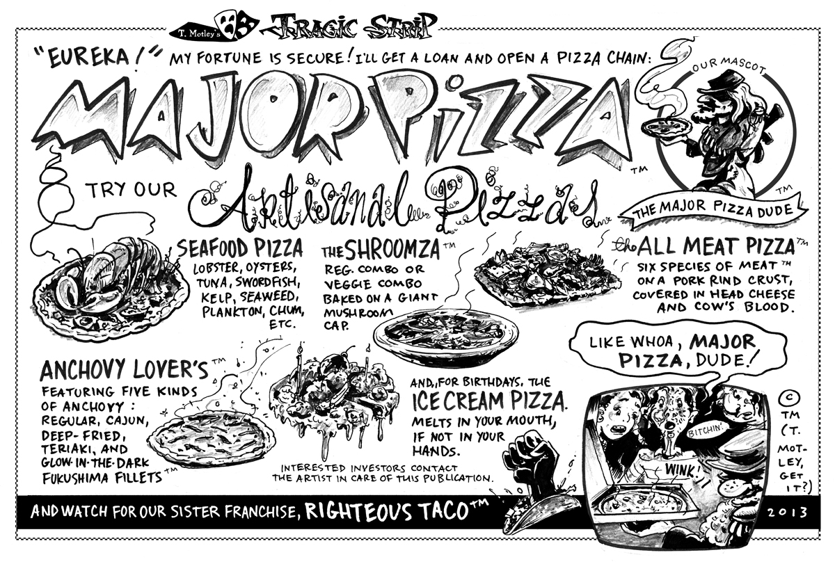 MajorPizza
