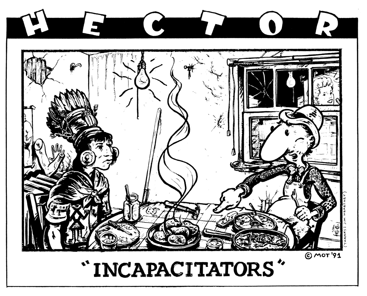 incapacitators